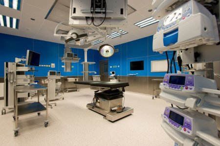 University Hospital in Krakow