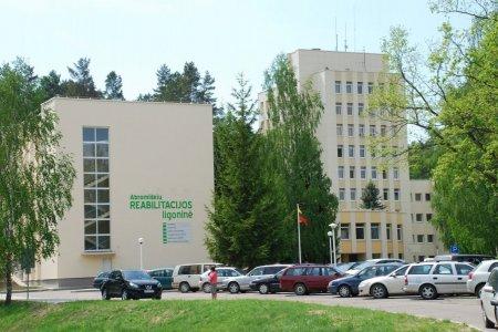 Abromiskes Rehabilitation Center