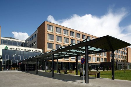 Find Oncology prices at Asklepios Hospital Barmbek in Germany