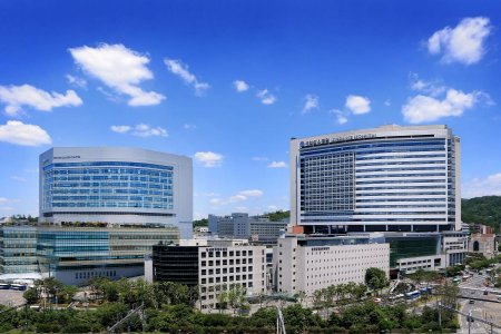 Check best treatment prices in Republic of Korea at Severance Hospital