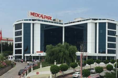 Find Brain tumor removal prices at Medical Park Hospitals Group