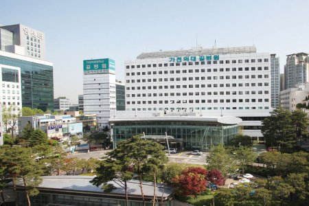 Find Liver transplant prices at Gachon University Gil  Medical Center