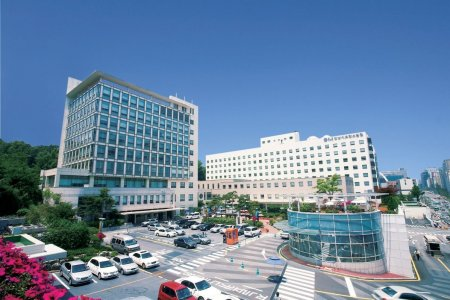 Find Premium Check up prices at Gangnam Severance Hospital