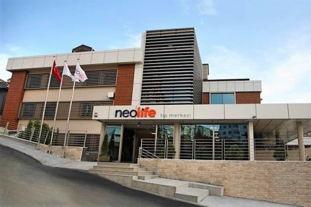 Find Urology prices at Neolife Medical Center in Turkey