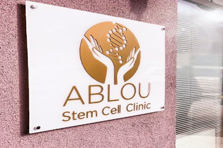 Find Stem cell therapy for arthritis prices at ABLOU Stem Cell Clinic