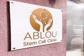 Клиника клеточной терапии ABLOU