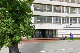 Клиника лечения бесплодия Гинцентрум (Gyncentrum)