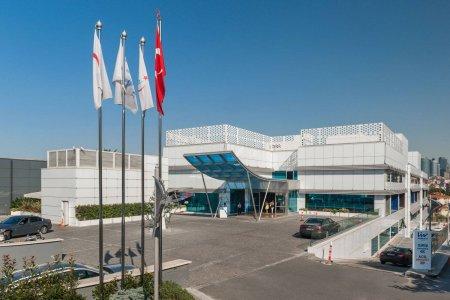 Клиника Liv Hospital (Лив Хоспитал)