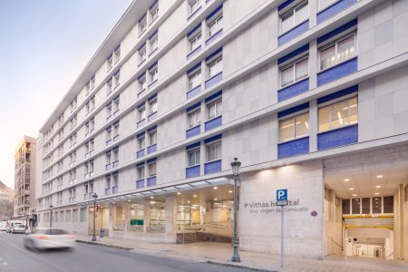 Find Neurology prices at Hospital Vithas Nisa Virgen del Consuelo in Spain