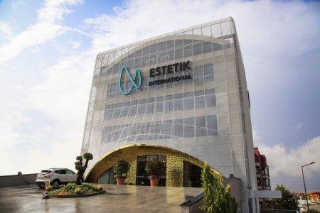 Посмотреть цены пластической хирургии в клинике Estetik International Bursa