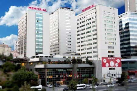 Find Heart Surgery prices at Memorial Şişli Hospital