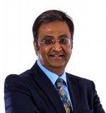 Sridhar Krishnamurthy