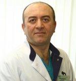 Автандил Бабунашвили