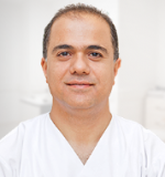 Мехмет Боразан