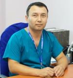 Куатбаев Ермагамбет