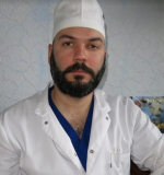 Zhernov Andrei