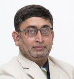 V. Chandrasekar