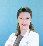 Несрин Хелваджи Йылмаз