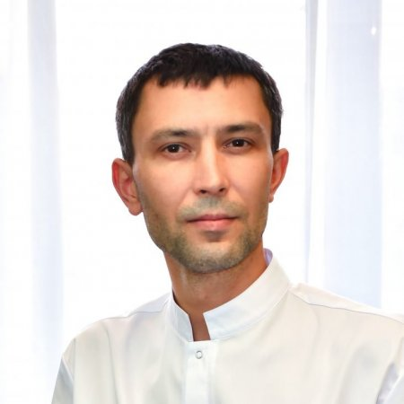 Sergei Khudolei