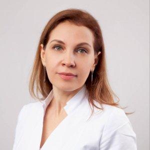 Yuliia Kochet