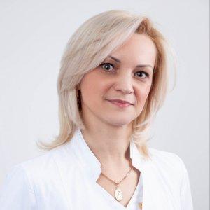 Iryna Babenko