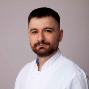 Serhii Hryshai