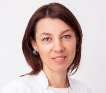 Svitlana Shyianova