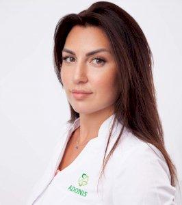 Tetiana Fakhrutdinova