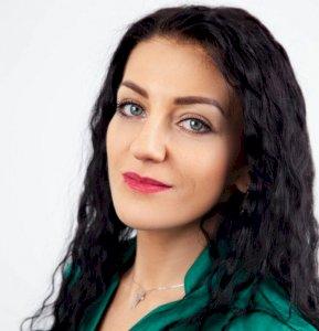 Oksana Katraha