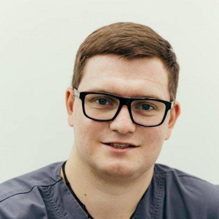 Yevhen Logvinov
