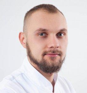 Serhii Kovalchuk