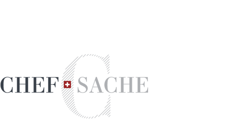 Chef-Sache - Best of Swiss Gastro Award