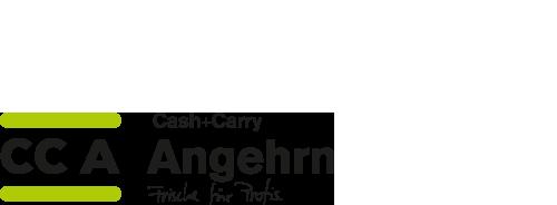 CCA Angehrn - Best of Swiss Gastro Award