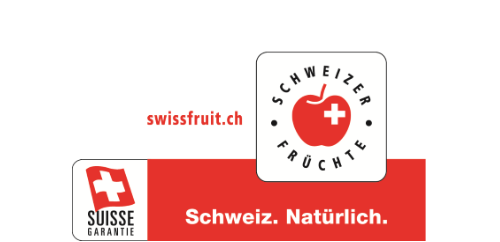 Schweizer Obstverband - Produktepartner  Best of Swiss Gastro