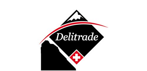 Delitrade - Kategoriesponsor Best of Swiss Gastro