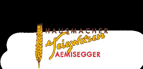 Aemisegger - Produktepartner Best of Swiss Gastro