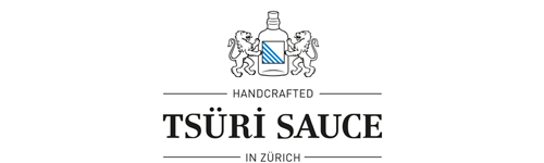 Tsüri Sauce - Produktepartner Best of Swiss Gastro