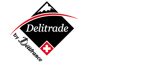 Delitrade - Best of Swiss Gastro Award