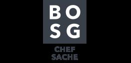 Chef-Sache - Premiumpartner Best of Swiss Gastro Award
