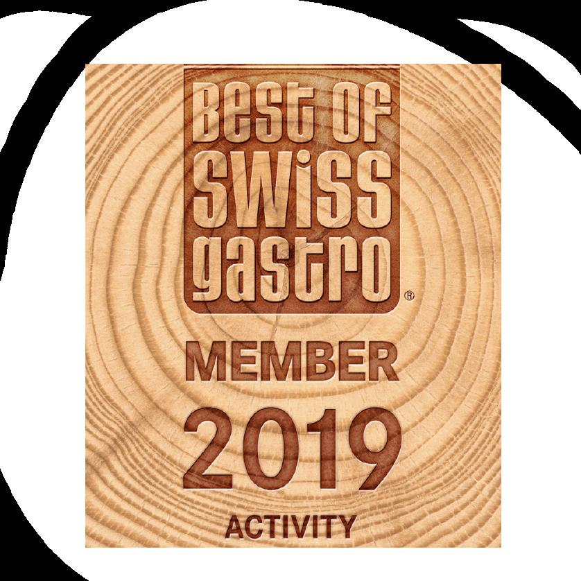 Member nach Award