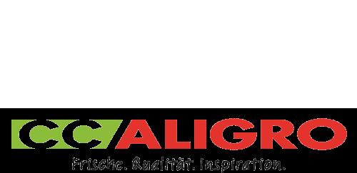 CC ALIGRO - Kategoriesponsor Best of Swiss Gastro