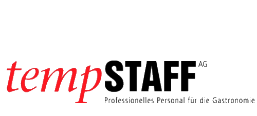 tempSTAFF - Dienstleistungspartner Best of Swiss Gastro
