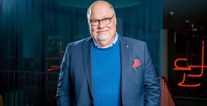 René Widmer - Inhaber & Geschäftsführer