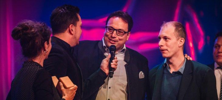 Sebastian Reimers über den Best of Swiss Gastro Award