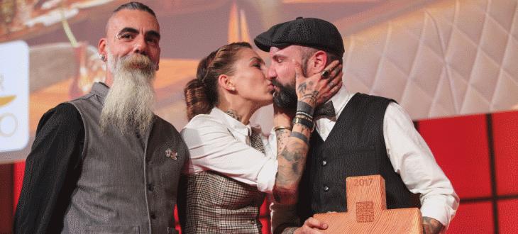 Dany Kunz à propos du Best of Swiss Gastro Award