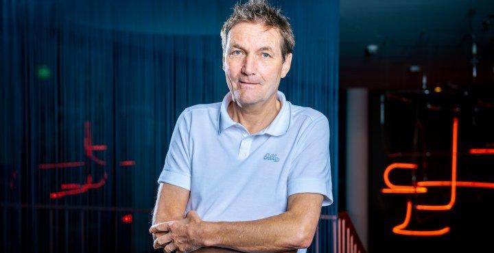 Gilde etablierter Schweizer Gastronom - Gerhard Kiniger