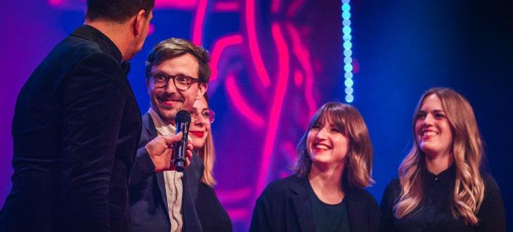 Mathias Thüring à propos du Best of Swiss Gastro Award