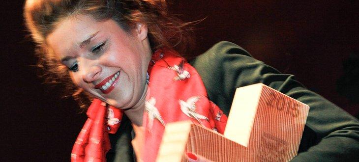 Claudia Orlando über Best of Swiss Gastro Award