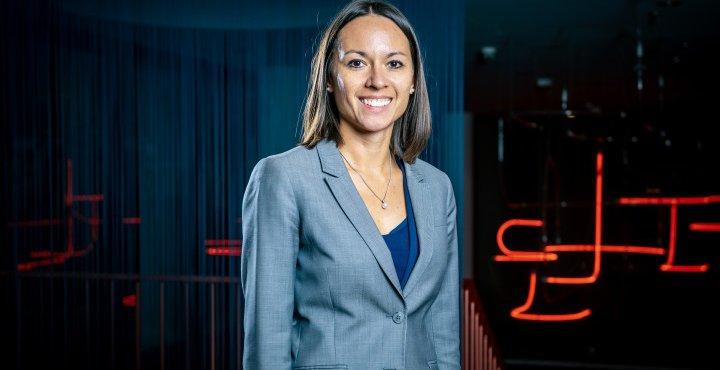 PermServ AG - Jessica Agoras