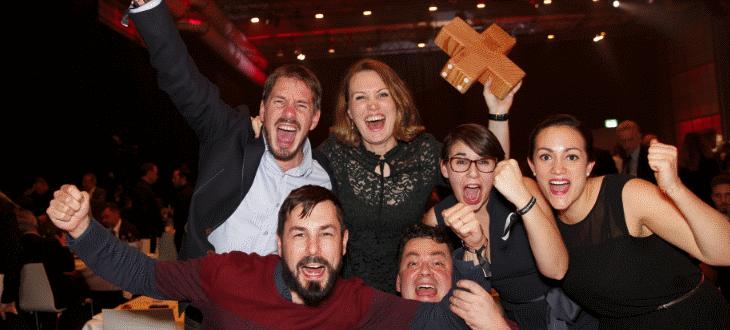 Florian Eltschinger über den Best of Swiss Gastro Award